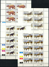 Nature Mint Never Hinged/MNH Postage African Stamps