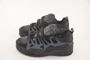 Under Armour ASAP ROCKY AWGE x SRLo Triple Black Shoes 3021559-002 Men's Size 8