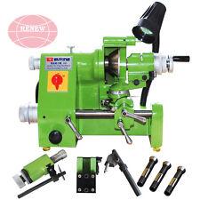 Universal Cutter Grinding Machine for Sharpening Cutter End Mill & Drill Cutter
