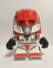 The Loyal Subjects Series 3.5 Transformers Mirage Red Edition Vinyl Toy Figure