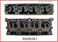 BARE CYLINDER HEAD Fits: 1992-2003 DODGE JEEP 318 5.2L / 360 5.9L V8 MAGNUM 62cc