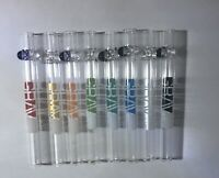 Grav Labs Glass Chillum One-Hitter (RANDOM COLOR)