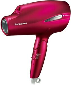 Hair Dryer Panasonic Nano-care RougePink EH-NA99-RP from Japan