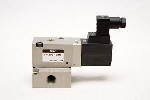 SMC VY1200-02N Electro pneumatic regulator