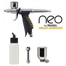 Neo for Iwata TRN2 side feed pistol trigger airbrush # TRN2