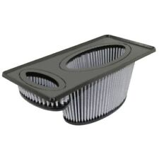 aFe Power 31-80202 Magnum FLOW Pro DRY S Air Filter fits 2011-2015 Ford DSL V8