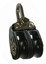 NAUTOS HT 2022 - DYNAMIC LINE 20MM - DOUBLE FIXED - SAILING HARDWARE