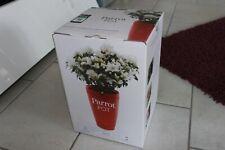 Parrot  Pot  ziegelrot  NEU und Verpackt  intelligenter Blumentopf