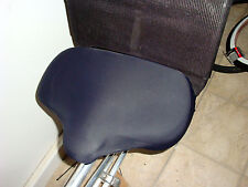 Recumbent Seat Bottom Cover - Fits Tour Easy, Rans, Sun EZ-1, Goldrush and More