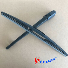 Rear Wiper Arm and Blade For  INFINITI FX 35 FX45 2003 204 2005 2006 2007 2008
