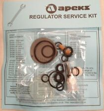 Service Kit, Apeks diaphragm 1st stages (except Flight)