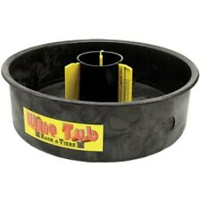 Rack-A-Tiers 18455 Wire Tub Coil Dispenser