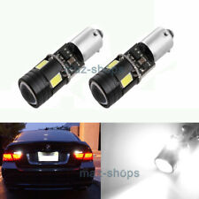 Xenon White Cree H21W LED Bulb For 16-up BMW F30 3 Series Backup Reverse Light