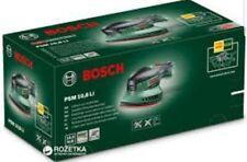Bosch PSM 10.8 LI sans fil Lithium-Ion Multi-ponceuse Barre Unité Seulement