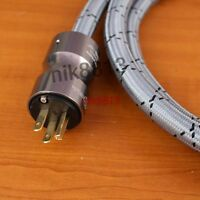 krell CRYO-156 power cable HIFI US AC Audiophile Power cable 1.5m