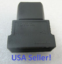 Toyota -17 Scanner Adapter For Launch X431 Master Diagun III X431 IV PAD iDiag