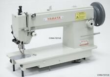 Yamata FY5318  Industrial Walking Foot Sewing Machine with KD Table,Stand+Motor