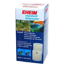 Recambio esponja Eheim Aquaball 60/130/180.Biopower 160/200/240.Ref.2618080