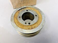 OEM Caterpillar 2S-6737 PULLEY New Old Stock