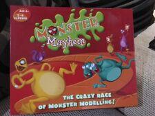 TFI Games-Monster Mayhem Juego de Mesa loca carrera de monster modelado Nuevo Y En Caja