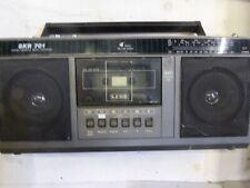 DDR RFT SKR 701 Stereo Radiorecorder