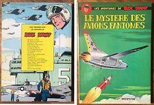 Hubinon Buck Danny Le mystère des avions fantômes Etat strictement neuf