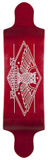 LANDYACHTZ Switch 35 Owl 2017 Longboard Deck
