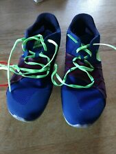 Nike Spikes forever xc NEU EUR 38 24 cm mit neuen Nägeln