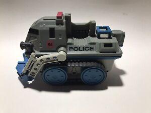 rokenbok vehicle RC Police Defender, works