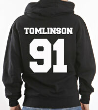 ONE DIRECTION HORAN HARRY STYLES 94 HOODIE SWEAT S-XXL 1D MALIK NIALL TOMLINSON