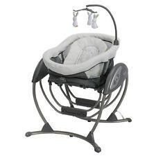 Graco Dream Glider Newborn Baby Infant Swing & Bassinet Style Vibrating Sleeper