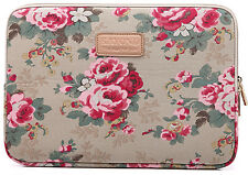 "Laptop Cases Cover Sleeve Notebook Bag 10 11 12 13 14 15 17"" Fit for HP Dell Mac"