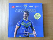 RUGBY SUPER LEAGUE 2014 -WARRINGTON WOLVES v WIDNES VIKINGS ~ 18th APRIL 2014