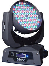 LED620 Moving Head 324W LED Wash Stage DJ DMX lighting 108×3W For Club Party