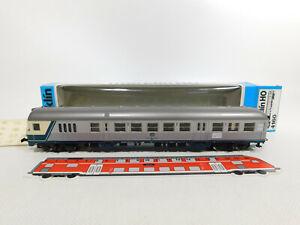 CR994-0,5# Märklin H0/AC 4160 Nahverkehrswagen Steuerabteil DB Licht, s.g.+OVP