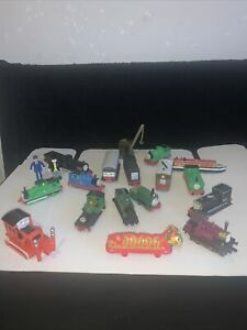 Ertl Thomas The Tank Engine Die Cast Bundle