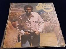 ReducedOriginal New & Sealed Johnny Mathis LP I'm Coming Home – CBS Records 1973