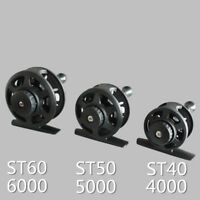 Ice Fishing Reel For Super Strong Sea Ice Fly Fishing Line Wheel Skillful TB