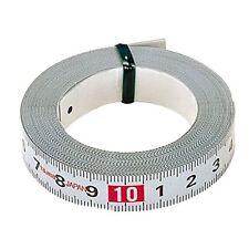 Tajima Pit20 Pit Measure Mètre À Ruban 2 M/13 mm Adhésif Blanc