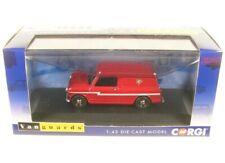 Morris Mini Van - The Red Arrows (RHD) 1:43