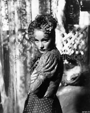 8x10 Print Marlene Dietrich Song of Songs 1933 #5501053