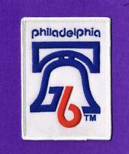 PHILADELPHIA PHILLIES 1976 PHILADELPHIA BICENTENNIAL JERSEY PATCH