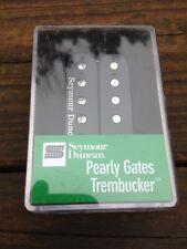 SEYMOUR DUNCAN Pearly Gates TREMBUCKER Pickup TB-PG1b Bridge Position BLACK