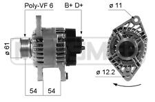 ALTERNATORE: Alfa Romeo 147-156 Fiat Brava-Punto-Stilo-Doblò-Idea / Musa 1.9 JTD