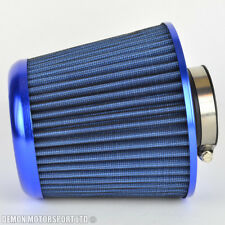 Performance Air Filter Blue Ideal For MAZDA 2 3 6 RX7 RX8 MX5 Miata Eunos (38454