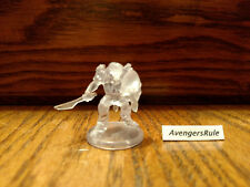 D&D Icons of the Realm Monster Menagerie 3 20i/45 Dragonborn Fighter Sword Invis