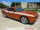 2011 Dodge Challenger R/T 2011 Dodge Challenger R/T  107242 Miles Toxic Orange Pearlcoat Coupe 8 Automatic
