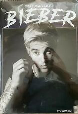 Justin Bieber Large (A3) 2020 Calendar.