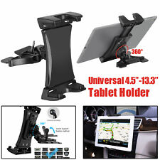 Car Cd Slot Mount Holder Phone Tablet Universal Stand Cradle for iPhone Samsung