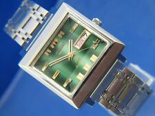 Retro Vintage Seiko Lord Matic LM Automatic Watch 5606-5080 Circa 1972 . Nice